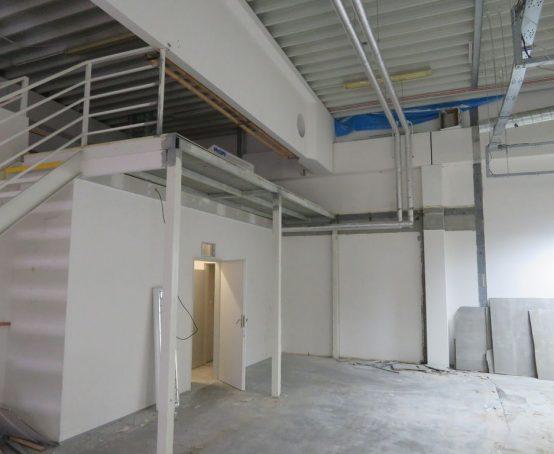 Úprava-stropu-Planeo-elektro