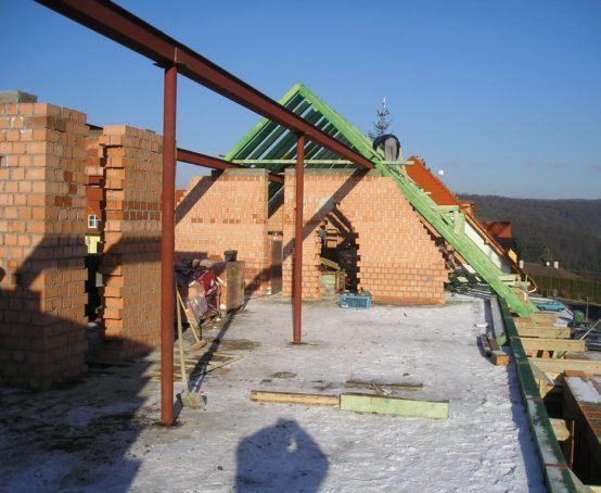 Ocelová-konstrukce-bytového-domu