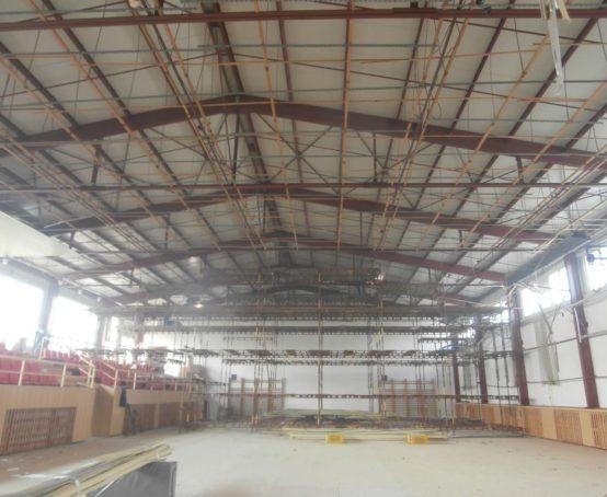 Ocelová-konstrukce-střechy-tělocvičny